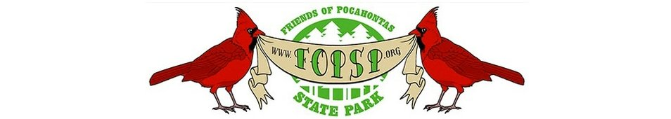 Friends of Pocahontas State Park